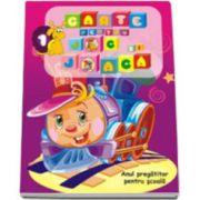 Carte pentru joc si joaca 1