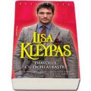 Lisa Kleypas, Diavolul cu ochi albastri