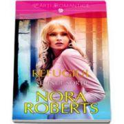Nora Roberts, Refugiul. Semnul sortii - Volumul I