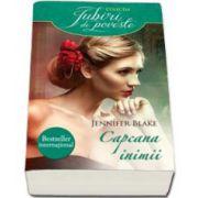 Jennifer Blake, Capcana inimii