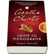 Agatha Christie, Crime cu monograma