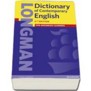 Longman - Dictionary of Contemporary English. For advanced learners - 6th Edition