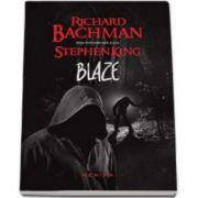 Stephen King, Blaze - Editie paperback