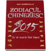 Neil Somerville, Zodiac chinezesc 2015 - Ce va rezerva anul caprei