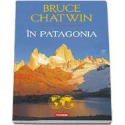 In Patagonia. Traducere de Calina Gogalniceanu