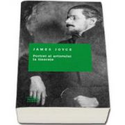 James Joyce, Portret al artistului la tinerete