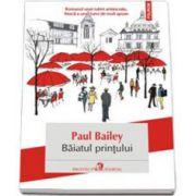 Paul Bailey, Baiatul printului