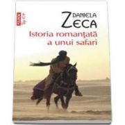 Istoria romantata a unui safari - Colectia Top 10+