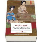 Pearl S. Buck, Pavilionul femeilor