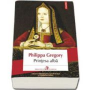 Printesa alba (Philippa Gregory)
