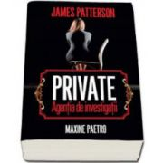 Private. Agentia de investigatii (Editie de buzunar)