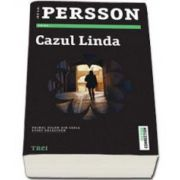 G. W. Leif Persson, Cazul Linda. Primul volum din seria Evert Backstrom