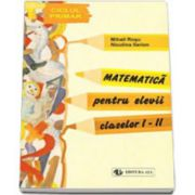 Matematica pentru elevii claselor I-II
