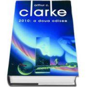 Clarke - 2010: A doua odisee