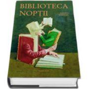 Biblioteca noptii (Colectia Babel)