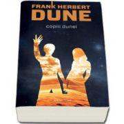 Frank Herbert, Copiii Dunei (Editie, paperback)