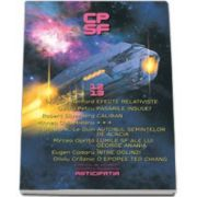 Colectia de Povestiri Stiintifico-Fantastice (CPSF). Anticipatia Numarul. 12-13
