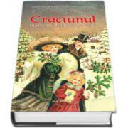 Craciunul in cele mai frumoase povestiri ( Editie Hardcover)