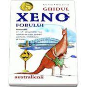 Ghidul xenofobului. Australienii (Colectia Bonton)