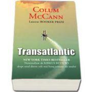 Colum McCann, Transatlantic