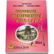 Concursul de matematica Euclid 2014 (Alina Coarca)