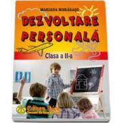 Dezvoltare personala, pentru clasa a II-a (Mariana Morarasu)