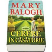 Mary Balogh, Cerere in casatorie