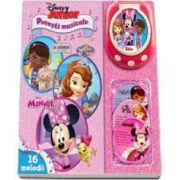 Disney, Povesti muzicale