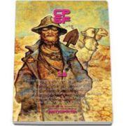 Colectia de Povestiri Stiintifico-Fantastice (CPSF). Anticipatia Numarul 18