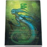 Colectia de Povestiri Stiintifico-Fantastice (CPSF). Anticipatia Numarul 19