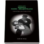 Rodica Ojog Brasoveanu, Crima prin mica publicitate - Editie hardcover