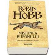 Robin Hobb, Misiunea bufonului