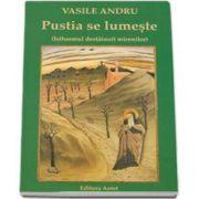 Vasile Andru, Pustia se lumeste - Isihasmul destainuit mirenilor