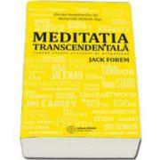 Meditatia Transcendentala - esenta invataturilor lui Maharishi Mahesh Yogi