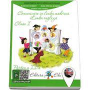 Comunicare in limba moderna - Limba Engleza, manual pentru clasa I - Partea a II-a, Contine CD