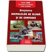 Cresterea animalelor de blana si de companie (Ioan Bud)