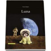 Dorin Bujdei, Luna