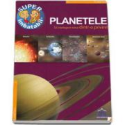 Planetele - Sa intelegem totul dintr-o privire! Super imbatabil