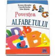 Povestea Alfabetului - Roxana Gheorghe