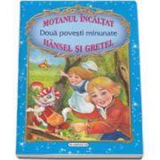 Doua povesti minunate - Motanul incaltat, Hansel si Gretel
