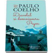Paulo Coelho, Diavolul si domnisoara Prym - Editia a III-a