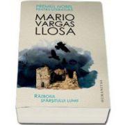 Mario Vargas Llosa, Razboiul sfarsitului lumii