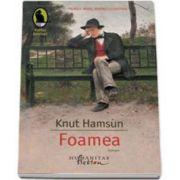 Knut Hamsun, Foamea