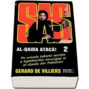 Al-Qaida ataca! 2 - Colectia SAS