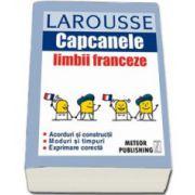 Capcanele limbii franceze