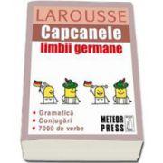 Capcanele limbii germane