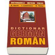 Dictionar German-Roman (Ioan Lazarescu)