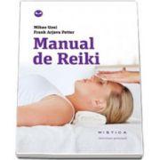 Manual de reiki (Mikao Usui, Frank Arjava Petter)