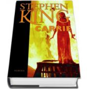 Stephen King, Carrie (Editie, hardcover)