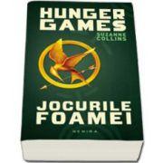 Jocurile foamei. Volumul I (Editie, paperback)
